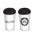 Travel Mug Harry Potter Ministry Of Magic