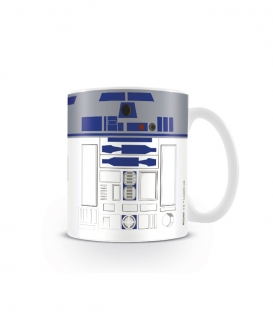 Star Wars Coffee Mug (R2D2)