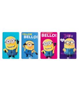 Carte USB 8Go Minion Bello