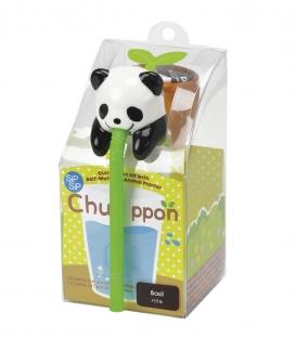 Chuppon Panda / Basilic