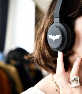 Casque Audio Dc Comics Batman