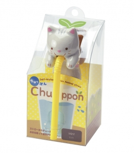 Chuppon Chat / Menthe