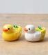 Ducky Green - Blanc