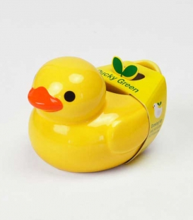 Ducky Green - Yellow