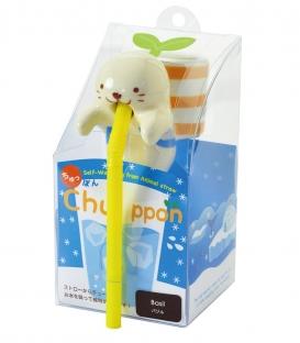 Chuppon Phoque / Basilic