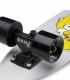 "Skate Penny Simpsons Homer 22"" Complete Cruiser"