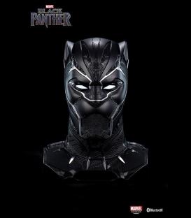 Enceinte Buste Marvel Black Panther 1:1 Bluetooth avec projecteur