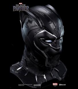 Enceinte Bluetooth Marvel Buste Black Panther Avengers