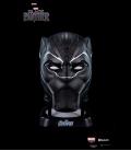 Marvel Black Panther Avengers 360° Bluetooth and LED Speaker