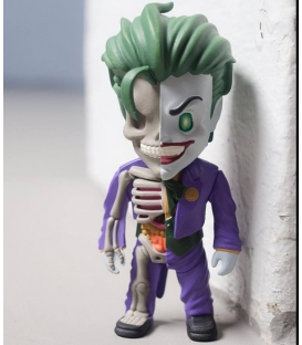 XXRAY Dc Comics Joker