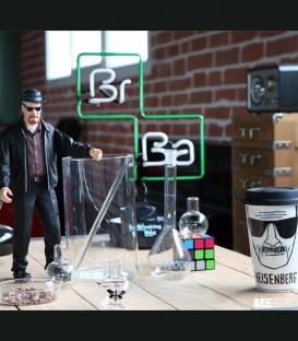 Breaking Bad Heisenberg 30 cm