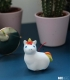 Florewing Fortune, Magical unicorn