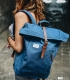 Sac Sandqvist Dante Dusty Blue
