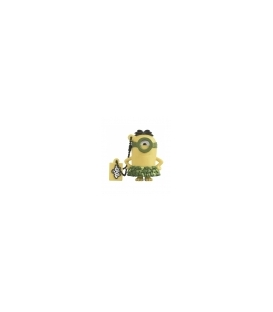 Minion Au Naturel 3D USB Key 8GB