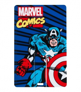 Carte USB 8Go Marvel Captain America