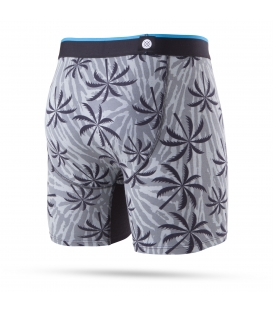 Stance Boxer Brief Palm tripper