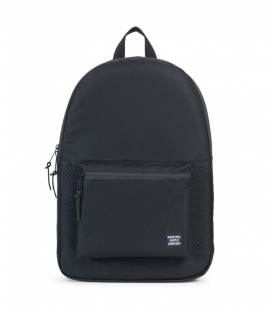 Settlement Herschel Backpack Black