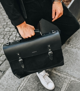 Sac Sandqvist Jones Noir