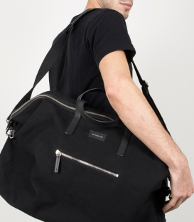 Sandqvist Damien Bag Black