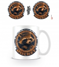 Mug Gardiens de la Galaxie - Rocket Raccoon