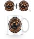 Mug Guardians of the Galaxy - Rocket Raccoon