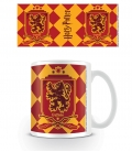 Mug Harry Potter - Gryffondor