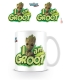 Mug Gardiens de la Galaxie - I am Groot