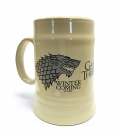 Mug 500 ml Game of Thrones - Maison Stark