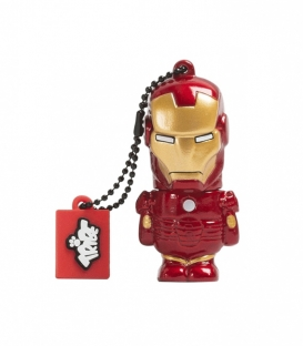 Clé USB 16Go 3D Marvel Iron Man
