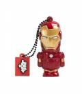 Clé USB 16Go 3D Marvel Iron Man