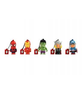 Spiderman Marvel 3D USB Key 8GB