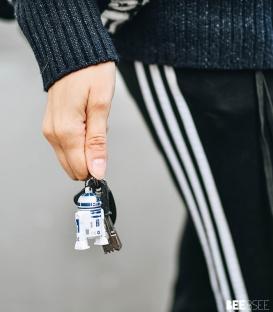 R2-D2 Star Wars 3D USB Key 16GB