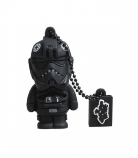 Tie Fighter Pilot Star Wars 3D USB Key 8GB