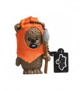 Ewok Star Wars 3D USB Key 8GB