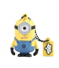 Minion Carl 3D USB Key 8GB