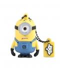 Minion Carl 3D USB Key 8GB