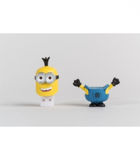 Clé USB 8Go 3D Minion Tim