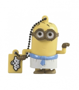 Clé USB 8Go 3D Minion Egyptien