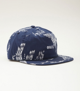 Obey Death Touch Cap