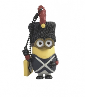 Vive le Minion 3D USB Key 8GB