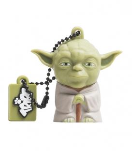 Clé USB 16Go 3D Star Wars Yoda