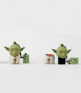 Yoda Star Wars 3D USB Key 16GB