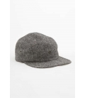 Obey Warrington 5 Panel Cap