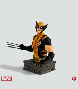 Buste Wolverine - Marvel