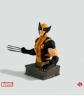 Bust Wolverine - Marvel