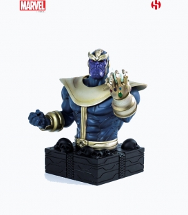 Bust Thanos - Marvel