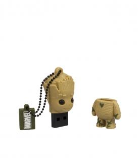 Marvel Guardians of the galaxy Tribe 3D USB Key 16GB - Groot