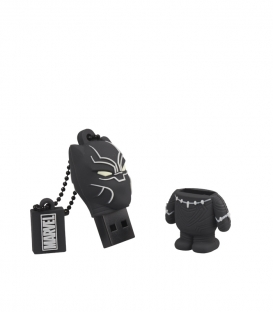 Clé USB Tribe 3D 16 GO Marvel Avengers - Black Panther