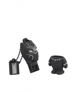 Clé USB Tribe 3D 16 GO Marvel Avengers - Black Panther