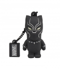 Marvel Tribe 3D USB Drive 16GB - Black Panther